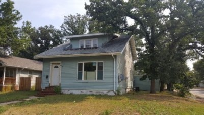 minot Single Family Home For Sale: 300 NW 6th Street