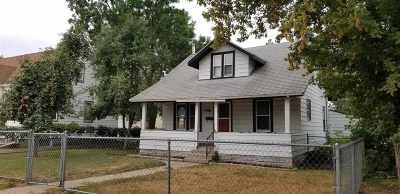 minot Single Family Home For Sale: 1306 SE 2nd Street