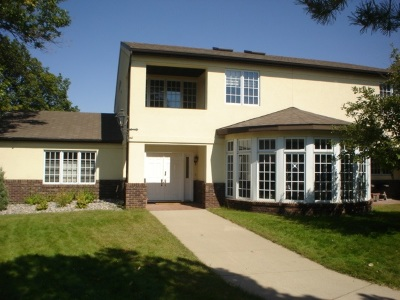 Minot Single Family Home For Sale: 7 Aireview