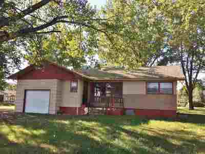 Minot Single Family Home For Sale: 3101 15th Ave. SW
