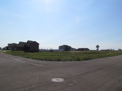 Residential Lots & Land For Sale: 2637 NW 20th St