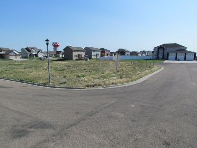 Residential Lots & Land For Sale: 2612 NW 21st St