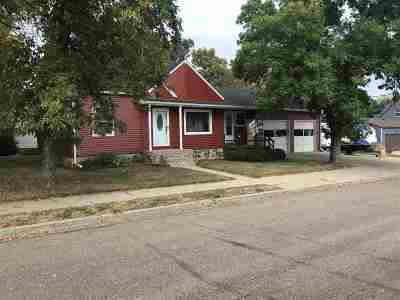 Single Family Home For Sale: 432 SW 9th Ave SW
