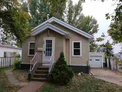Single Family Home For Sale: 12 NE 5th Avenue
