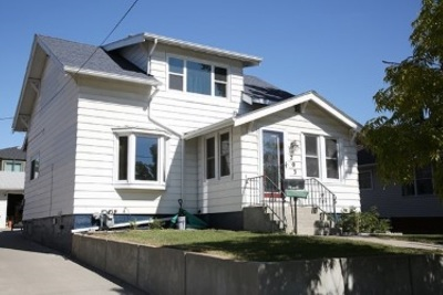 Single Family Home For Sale: 203 NE 10th Ave
