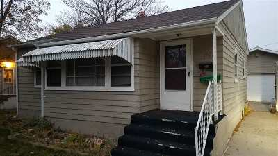 Minot Single Family Home For Sale: 1407 6th Street SW