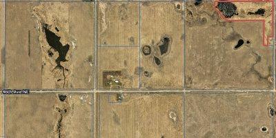 Minot Residential Lots & Land For Sale: 5101 NE 42nd Street NE