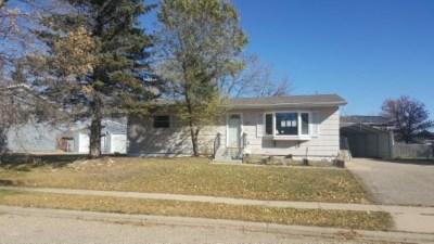 Burlington Single Family Home Contingent - Hi: 105 Grace Street