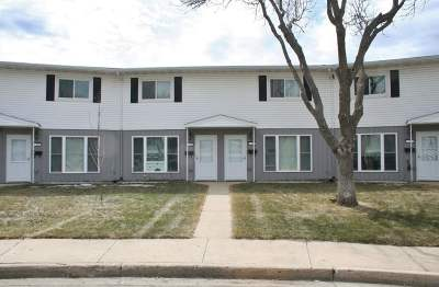 Minot Condo For Sale: 19 Westfield Circle