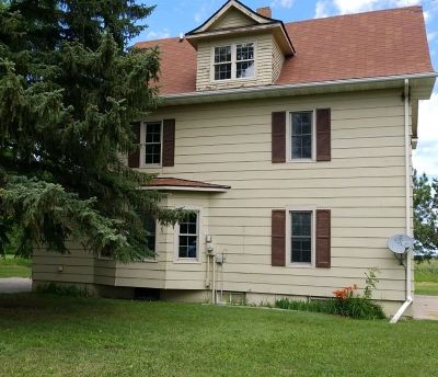 Single Family Home For Sale: 111 E 3rd Avenue