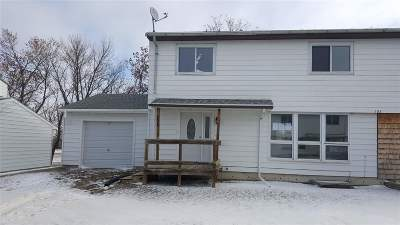 Glenburn ND Townhouse For Sale: $60,000
