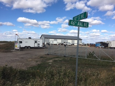 Minot ND Commercial For Sale: $575,000