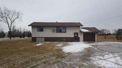 Des Lacs ND Single Family Home Contingent - Hi: $79,400