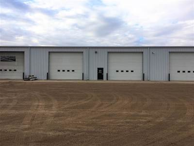 Minot ND Commercial Lease For Lease: $4,534