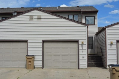 Minot ND Townhouse For Sale: $154,500