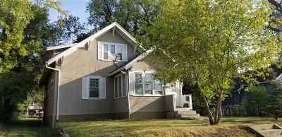 minot Single Family Home For Sale: 203 NE 11th Avenue