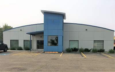 Commercial Lease For Lease: 3524 E Burdick Expy
