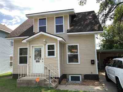 Single Family Home For Sale: 509 5th Ave