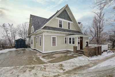 Single Family Home For Sale: 220 SE 5th Ave
