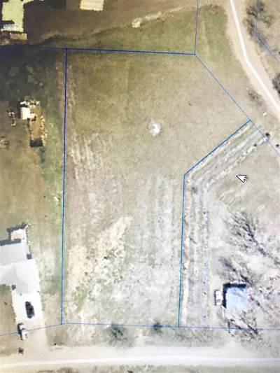 Minot Residential Lots & Land For Sale: 2504 75th St.