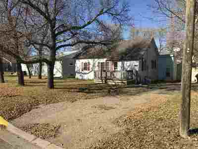 Single Family Home For Sale: 118 Oakley Drive