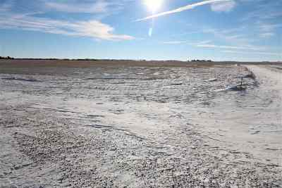 Minot Residential Lots & Land For Sale: South Prairie Estates Lot 6 SW