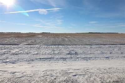 Minot Residential Lots & Land For Sale: South Prairie Estates Lot 7 SW
