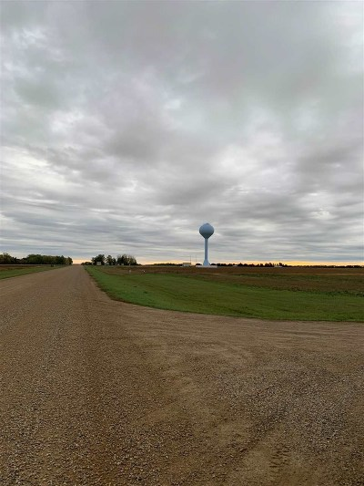 Minot Residential Lots & Land For Sale: South Prairie Estates Lot 8 SW