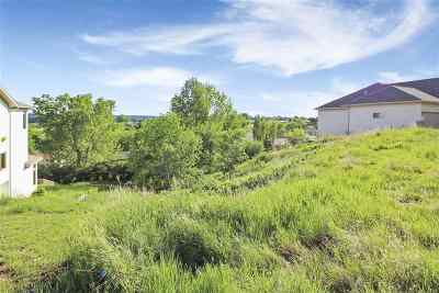 Minot Residential Lots & Land For Sale: 1409 17th Ave. NW