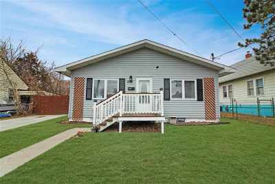 Single Family Home For Sale: 509 9th Ave. NE