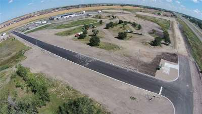 Minot ND Commercial Lots & Land For Sale: $270,072