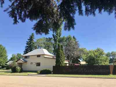 Bottineau County, Burke County, Divide County, McHenry County, McLean County, Mountrail County, Pierce County, Ramsey County, Renville County, Rolette County, Ward County, Wells County, Williams County Single Family Home For Sale: 302 1st St NW