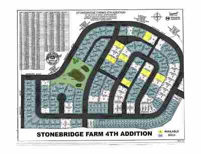 Minot Residential Lots & Land For Sale: 154 Mulberry Loop