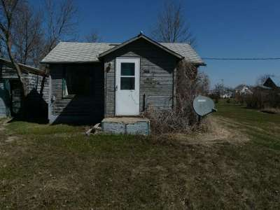 Single Family Home For Sale: 306 W 4th Ave