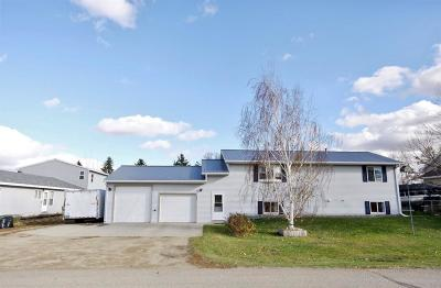 minot Single Family Home For Sale: 3125 47th St SE