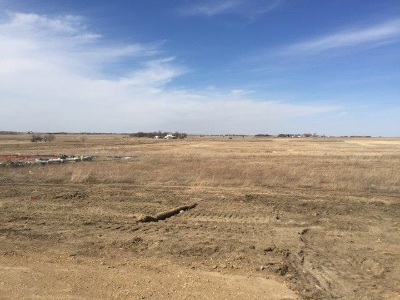 Minot Residential Lots & Land For Sale: 3001 NE 27th St