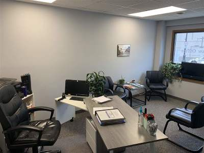 Minot ND Commercial Lease For Lease: $500