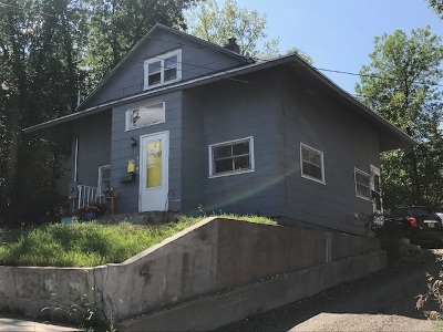 Single Family Home For Sale: 516 3rd St. SE