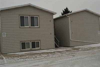 Minot Condo For Sale: 606 SE 19th Ave