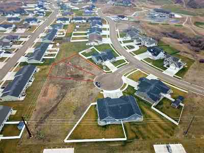 Minot Residential Lots & Land For Sale: 3513 Waggle Way SE
