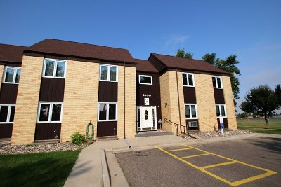Minot Condo For Sale: 1000 NW 20th Ave A-11 #A-11