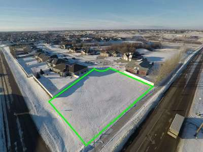 Minot Residential Lots & Land For Sale: 1220 30th Avenue SE