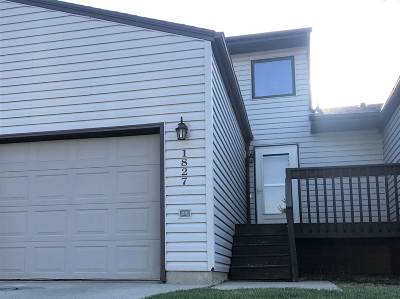 Minot ND Townhouse For Sale: $160,000