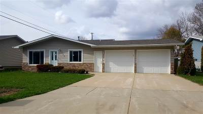 Minot ND Single Family Home For Sale: $254,900
