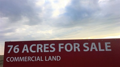 Minot Residential Lots & Land For Sale: 6300 Hwy 83 N