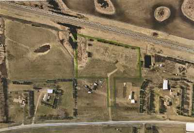 Bottineau County, Burke County, Divide County, McHenry County, McLean County, Mountrail County, Pierce County, Ramsey County, Renville County, Rolette County, Ward County, Wells County, Williams County Residential Lots & Land For Sale: 19th Ave NW