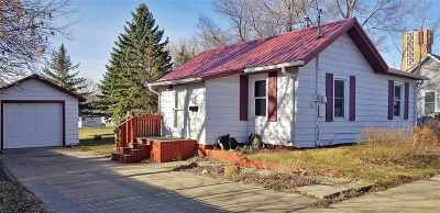 Single Family Home For Sale: 406 NE 10th Ave