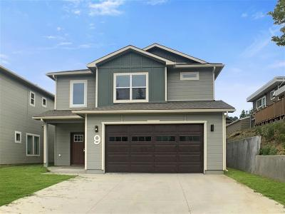 Minot Single Family Home For Sale: 9 11th Ave. NE