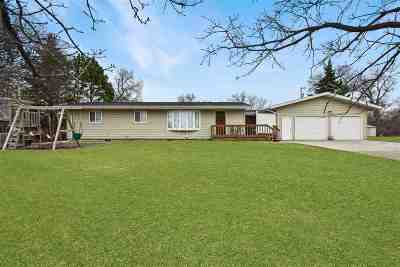 Minot Single Family Home For Sale: 3515 5th Ave SW