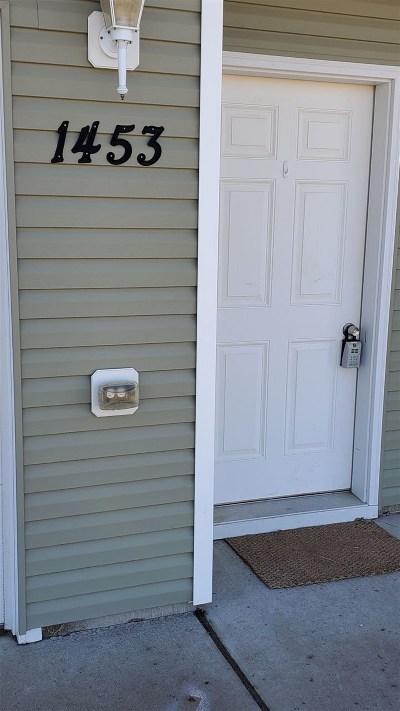 Minot Condo For Sale: 1453 34th Avenue SE #1453